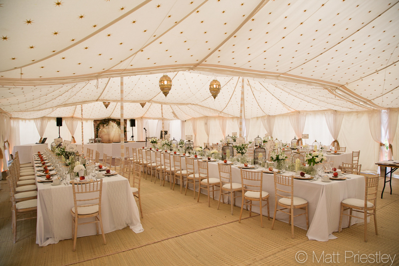 Derbyshire marquee wedding photography-1