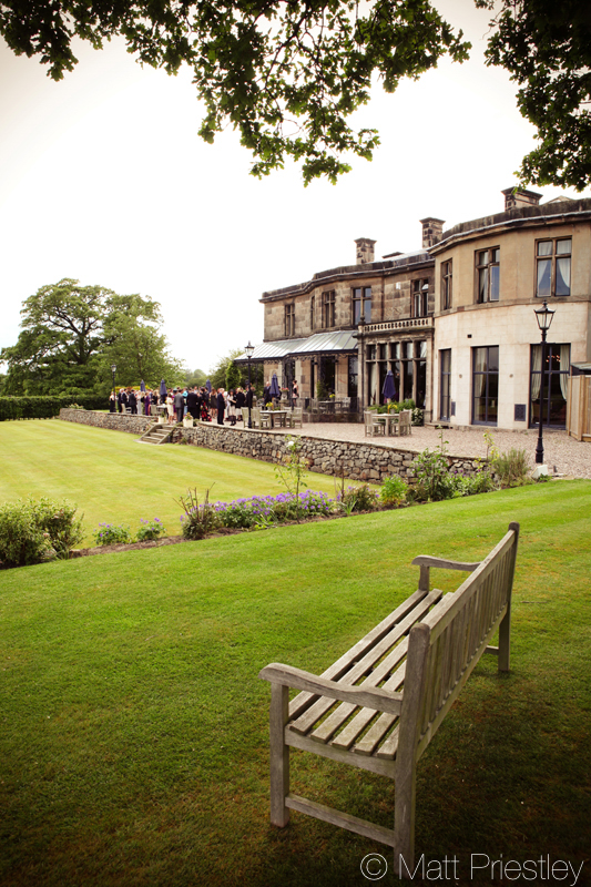 Rowton Hall Hotel and wedding venue Cheshire-1