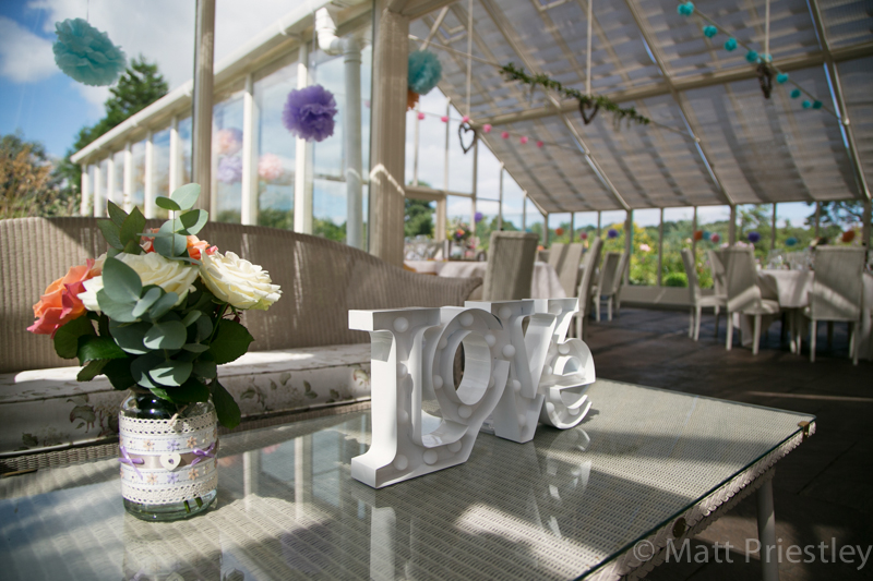 Abbeywood Cheshire wedding venue wedding photography for Sophie and Dave by Altrincham photographer Matt Priestley002