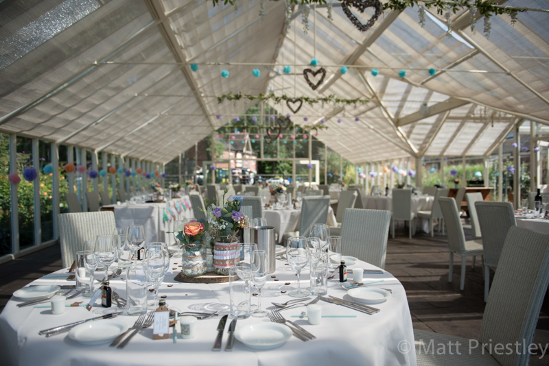 Abbeywood Cheshire wedding venue wedding photography for Sophie and Dave by Altrincham photographer Matt Priestley037