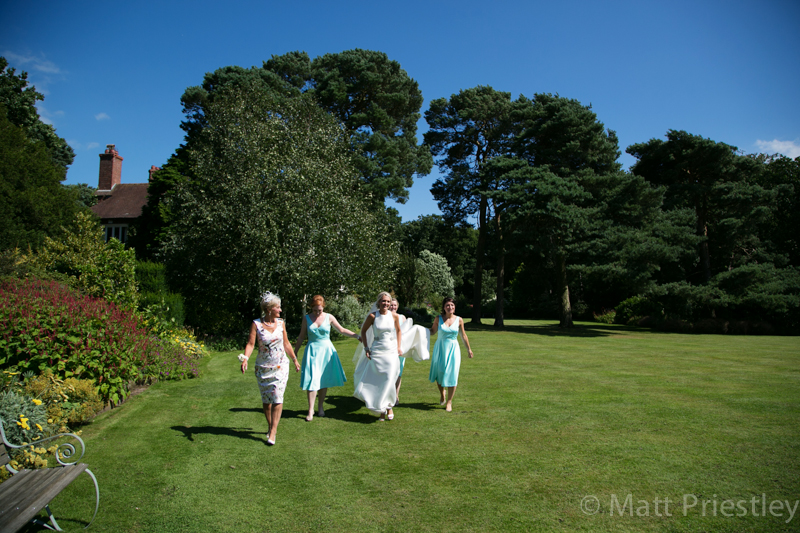 Abbeywood Cheshire wedding venue wedding photography for Sophie and Dave by Altrincham photographer Matt Priestley055