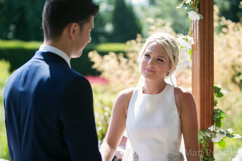 Abbeywood Cheshire wedding venue wedding photography for Sophie and Dave by Altrincham photographer Matt Priestley059