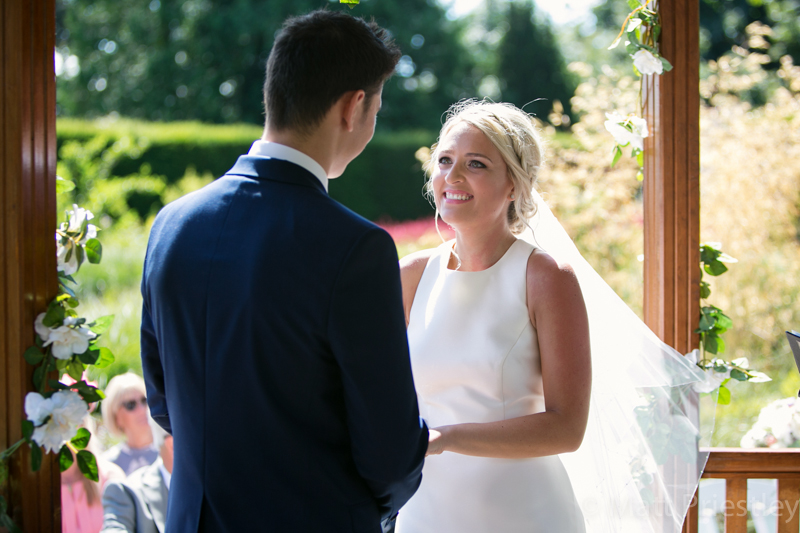 Abbeywood Cheshire wedding venue wedding photography for Sophie and Dave by Altrincham photographer Matt Priestley062