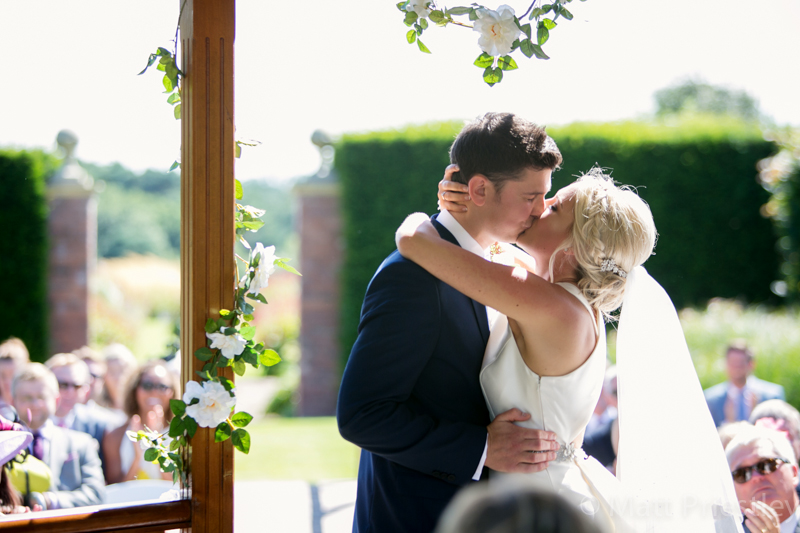 Abbeywood Cheshire wedding venue wedding photography for Sophie and Dave by Altrincham photographer Matt Priestley068