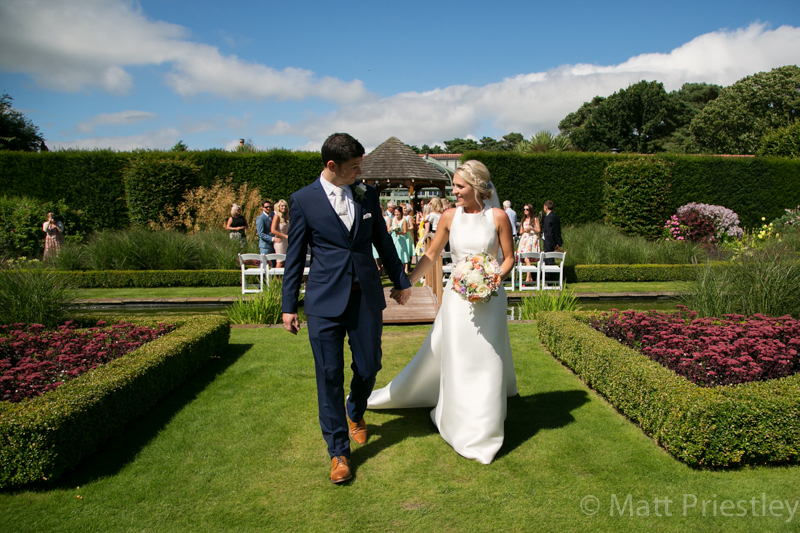 Abbeywood Cheshire wedding venue wedding photography for Sophie and Dave by Altrincham photographer Matt Priestley071