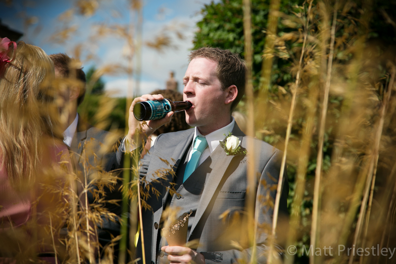 Abbeywood Cheshire wedding venue wedding photography for Sophie and Dave by Altrincham photographer Matt Priestley075
