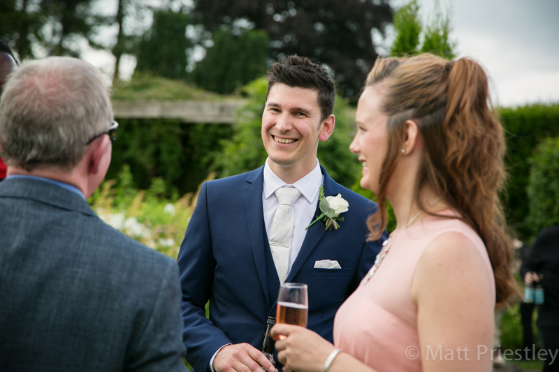 Abbeywood Cheshire wedding venue wedding photography for Sophie and Dave by Altrincham photographer Matt Priestley080