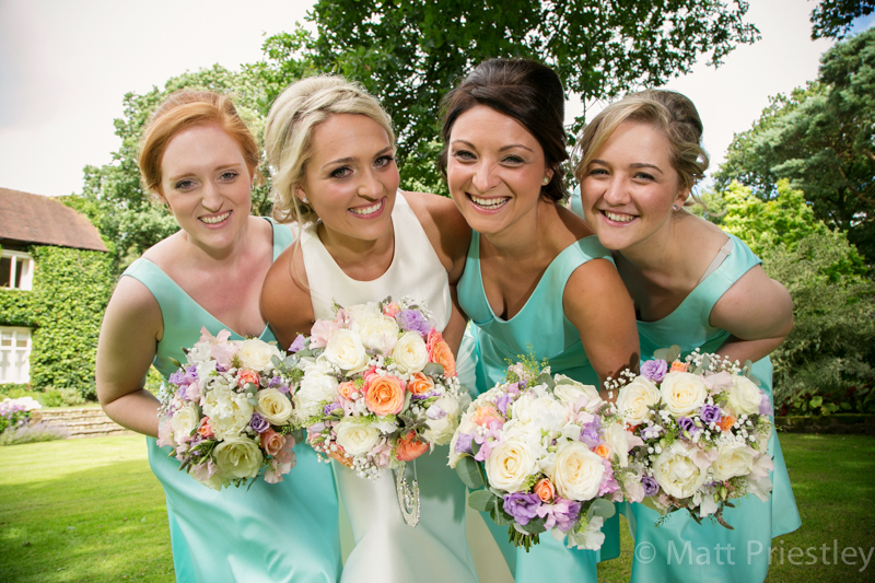 Abbeywood Cheshire wedding venue wedding photography for Sophie and Dave by Altrincham photographer Matt Priestley083