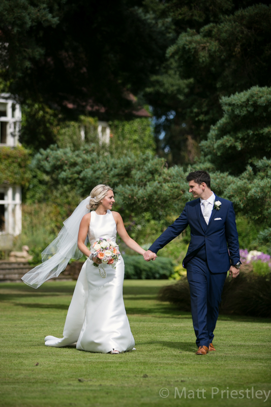 Abbeywood Cheshire wedding venue wedding photography for Sophie and Dave by Altrincham photographer Matt Priestley085