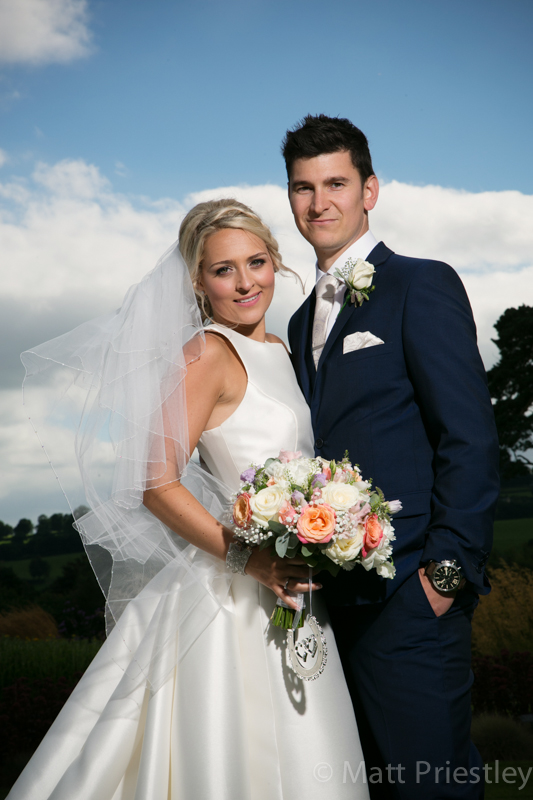 Abbeywood Cheshire wedding venue wedding photography for Sophie and Dave by Altrincham photographer Matt Priestley087
