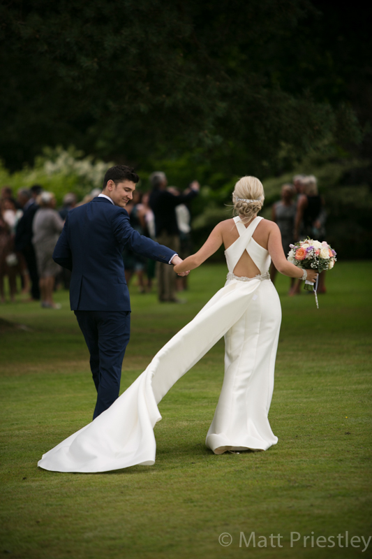 Abbeywood Cheshire wedding venue wedding photography for Sophie and Dave by Altrincham photographer Matt Priestley092