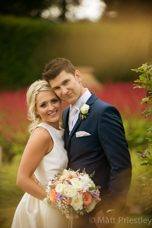 Abbeywood Cheshire wedding venue wedding photography for Sophie and Dave by Altrincham photographer Matt Priestley096