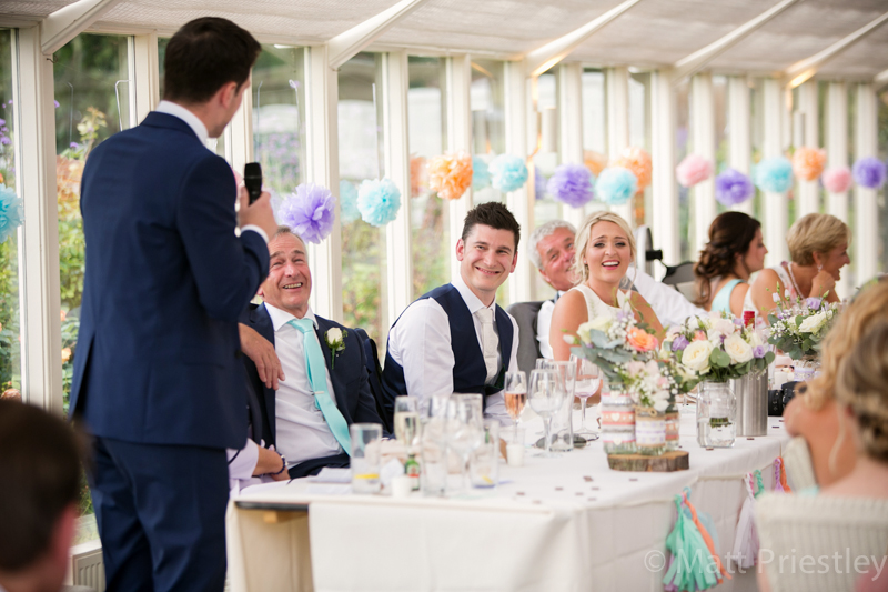 Abbeywood Cheshire wedding venue wedding photography for Sophie and Dave by Altrincham photographer Matt Priestley115