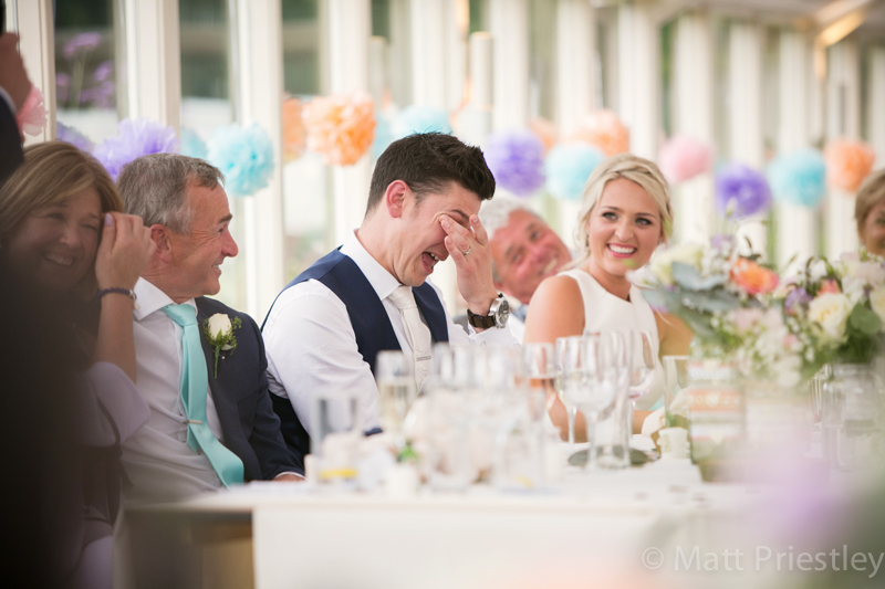 Abbeywood Cheshire wedding venue wedding photography for Sophie and Dave by Altrincham photographer Matt Priestley116