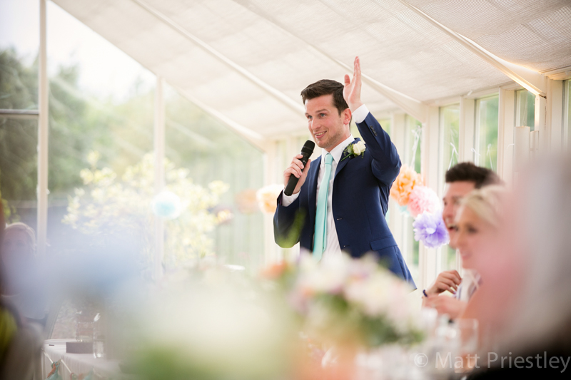 Abbeywood Cheshire wedding venue wedding photography for Sophie and Dave by Altrincham photographer Matt Priestley118