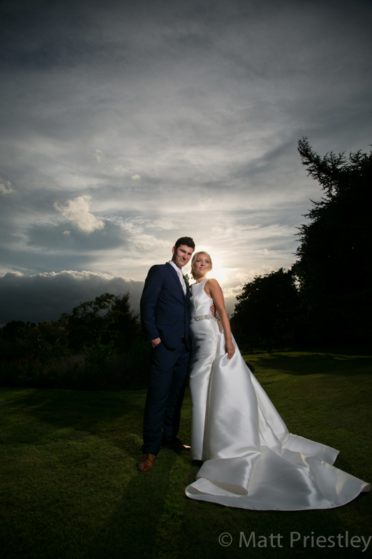 Abbeywood Cheshire wedding venue wedding photography for Sophie and Dave by Altrincham photographer Matt Priestley120