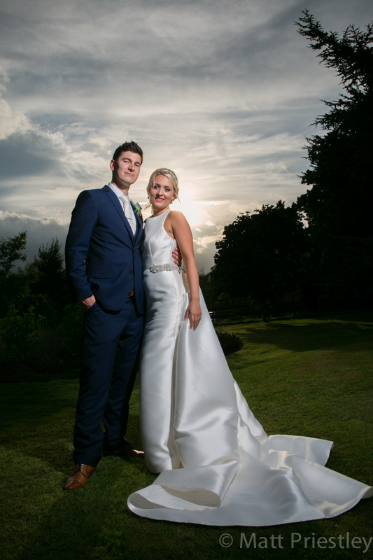 Abbeywood Cheshire wedding venue wedding photography for Sophie and Dave by Altrincham photographer Matt Priestley121