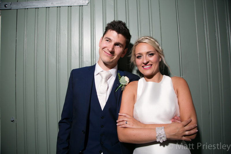 Abbeywood Cheshire wedding venue wedding photography for Sophie and Dave by Altrincham photographer Matt Priestley126